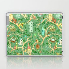 Welcome to the Neighborhood Laptop & iPad Skin
