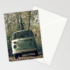 VwT2-n.7 Stationery Cards