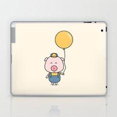 Little Piggy Laptop & iPad Skin