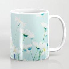 Dancing Daisies Mug