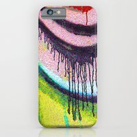 It´s alright ma, I´m only bleeding iPhone 6 Slim Case