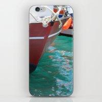 Machico iPhone & iPod Skin