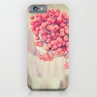 Mountain Ash iPhone 6 Slim Case