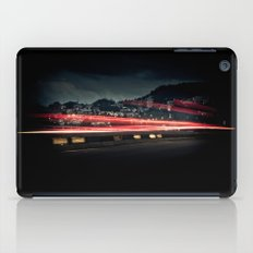 A rare firefly iPad Case
