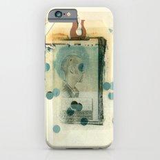 Tag Slim Case iPhone 6s