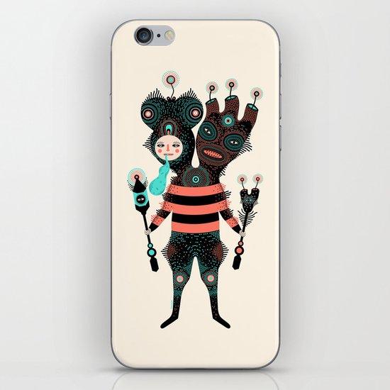 Kroxmogo iPhone & iPod Skin