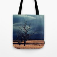 The Relief Of An Aussie … Tote Bag