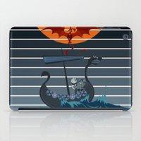 The Viking iPad Case