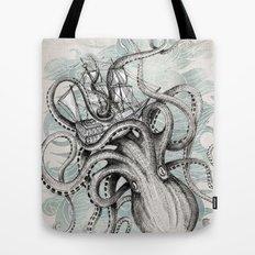 The Baltic Sea Tote Bag
