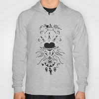 Shearching for true love Hoody