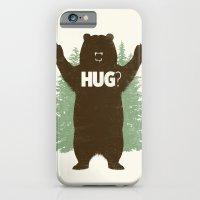 Bear Hug? iPhone 6 Slim Case