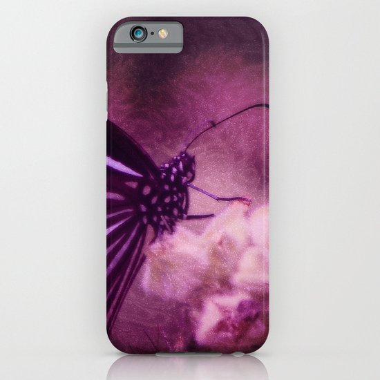 Soft Caress iPhone & iPod Case