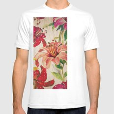 Sunny Cases XIII Mens Fitted Tee SMALL White
