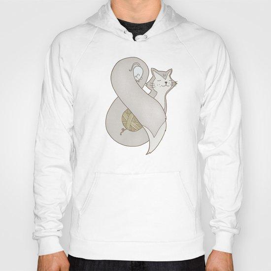 Catpersand Hoody