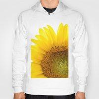 Sunflower Detail - Yello… Hoody