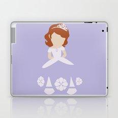 Sofia the First Laptop & iPad Skin