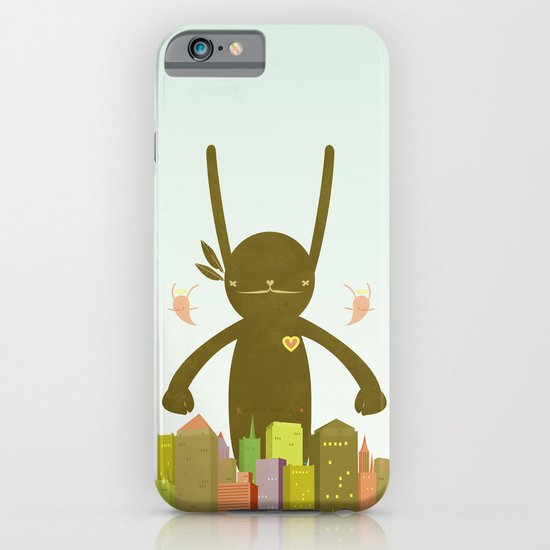 MONSTAA iPhone & iPod Case