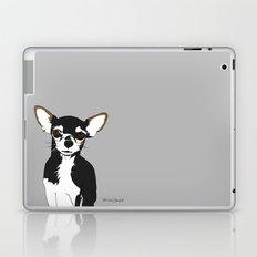 Zoe the Chihuahua Laptop & iPad Skin