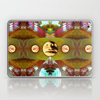 Speak Laptop & iPad Skin