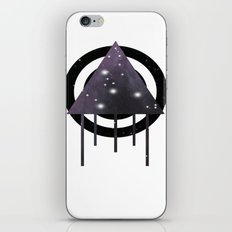 Dripping Space iPhone & iPod Skin