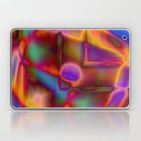 Geometry and Color Laptop & iPad Skin