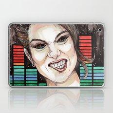 Stereo Lights Laptop & iPad Skin