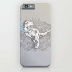 Fearless Creature: Rexy iPhone 6s Slim Case