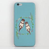 My Significant Otter iPhone & iPod Skin