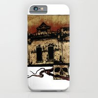 iPhone & iPod Case featuring Bleak by Matthew Dunn