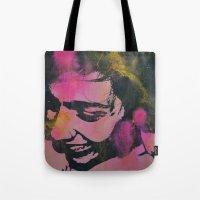 Mood #414 Tote Bag