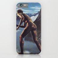 Collage #34 iPhone 6 Slim Case