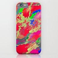 Sugar Shock iPhone 6 Slim Case