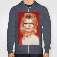 Another Portrait Disaster · S2 Hoody