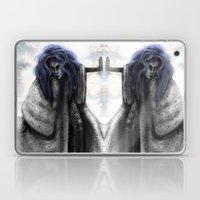 Neurotoxin Laptop & iPad Skin