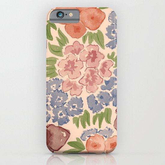 Bouquet iPhone & iPod Case