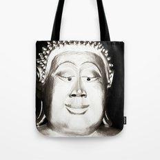 Esotropic Buddha  Tote Bag