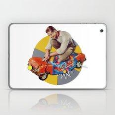 Mr Fixit | Collage Laptop & iPad Skin