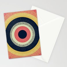 Eye Don't Care Stationery Cards