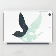 Bipolar Bird iPad Case