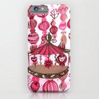 Feria de las Flores Part Deux iPhone 6 Slim Case