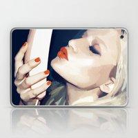 Phone Sex Laptop & iPad Skin