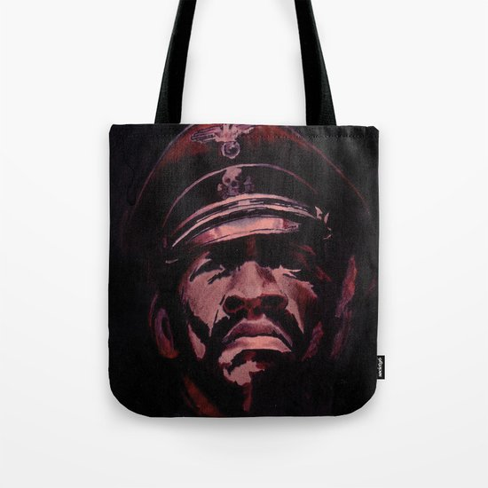 Black Gestapo Tote Bag