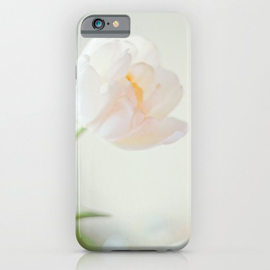 Floral Fantasy iPhone & iPod Case