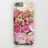 iPhone Cases featuring Sweet Joy by Joke Vermeer