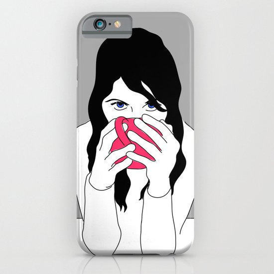 Drink Up iPhone & iPod Case