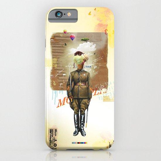 I Scream iPhone & iPod Case