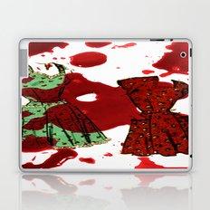 Susie homemaker  Laptop & iPad Skin