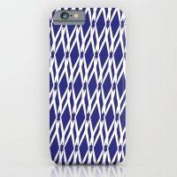 Cobalt iPhone 6 Slim Case