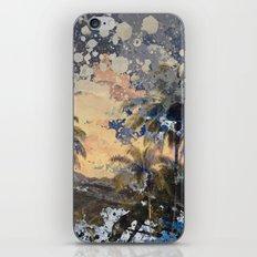 Gwyjenna II iPhone & iPod Skin