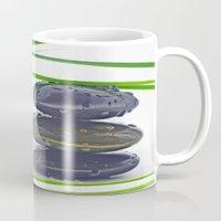 Waterdrops Mug